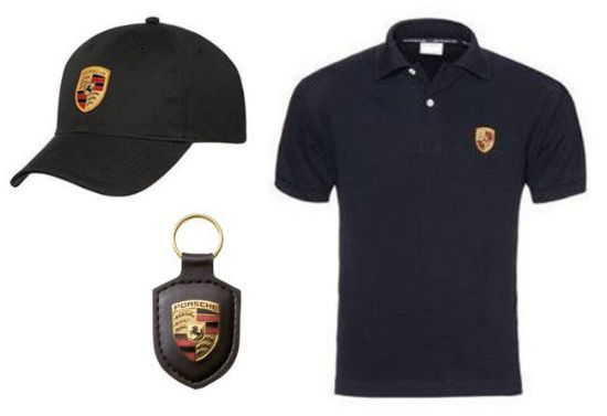 Picture of Mens Essential Pack