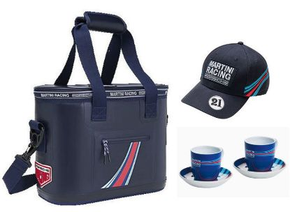 Picture of Martini Racing Pack