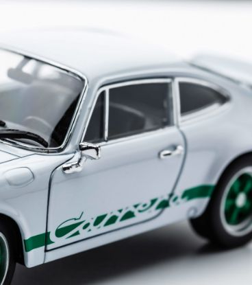 Picture of 911 RS 2.7 White, 1/24 Model
