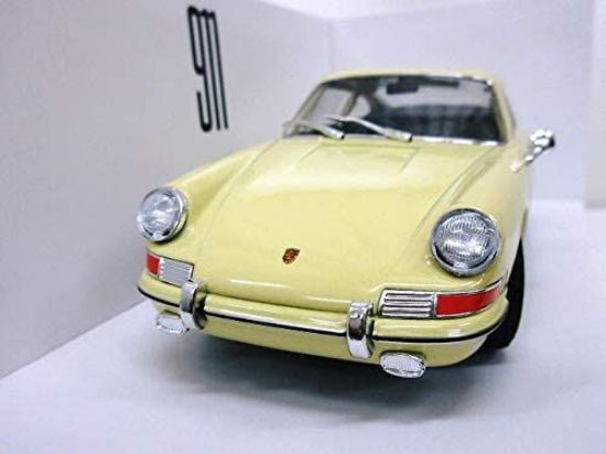 Picture of 911 1964, Ivory, 1/24  Model