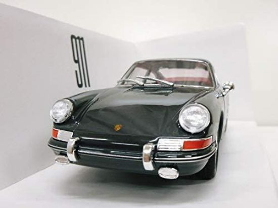 Picture of 911 1964, Grey, 1/24  Model