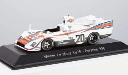 Picture of 936, 1976 Le Mans Winner, 1/43 Model