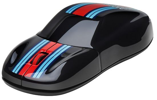 Picture of Computer Mouse, MARTINI RACING®