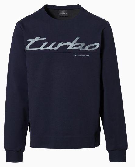 Picture of Sweatshirt, Turbo, Medium