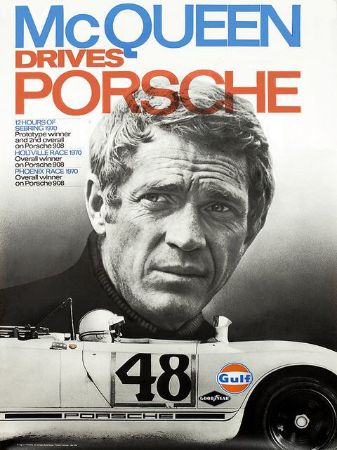 Picture for category STEVE MCQUEEN