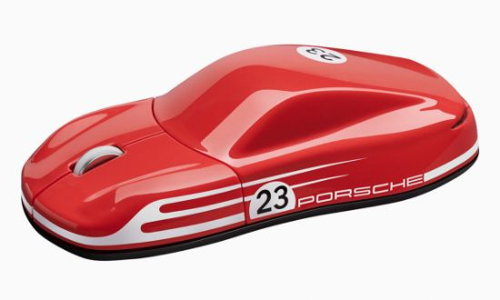 Picture of 917 Salzburg Computer Mouse