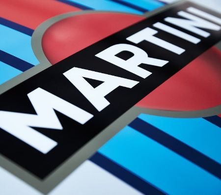 Picture for category MARTINI RACING