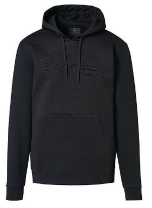 Picture of Hoodie, Turbo, Mens 2XL