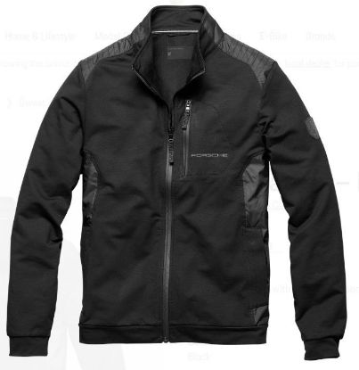 Picture of Jacket, Essential Collection, Mens, 2XL