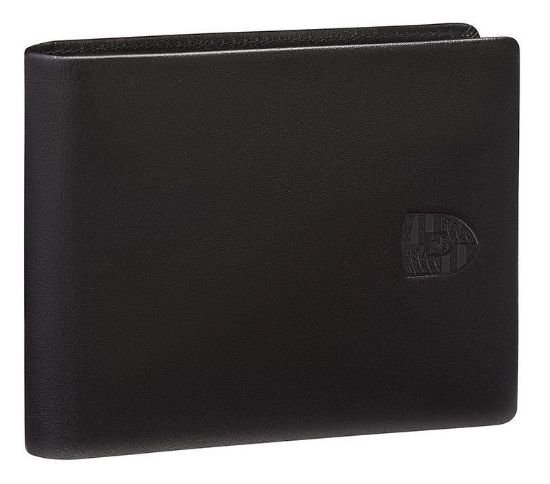 Picture of Wallet, Leather, Mens