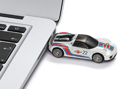 Picture of USB Stick, 918 Spyder, 8MB