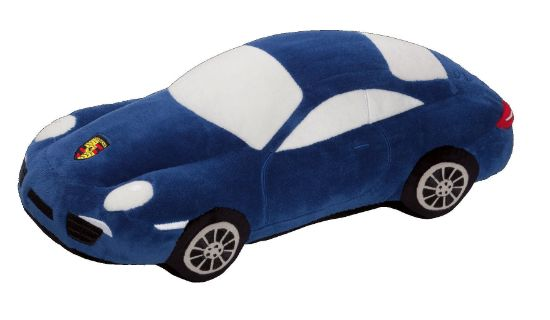 Picture of Plush 911 Car