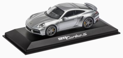 Picture of 911 Turbo S Coupé 992, 1:43 scale