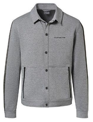 Picture of Jacket, Sweat, #Porsche Collection, Men