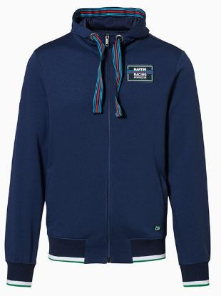 Picture of Hoodie, MARTINI RACING Collection, Mens