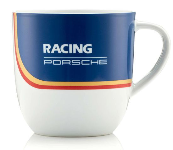 Picture of Mug, Racing, Collector's Cup No. 5, Limited Edition