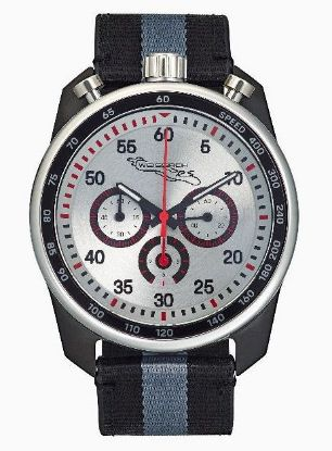 Picture of Watch, Weissach RS Race, Chronograph