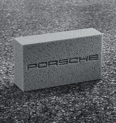Picture of Sponge, Porsche Car Care