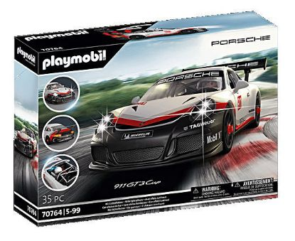 Picture of Playmobil GT3 Cup 2.0