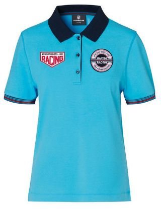 Picture of Polo Shirt, MARTINI RACING 917 KH, Ladies