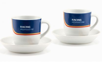 Picture of Espresso Set, Racing, Collector's Duo No.5