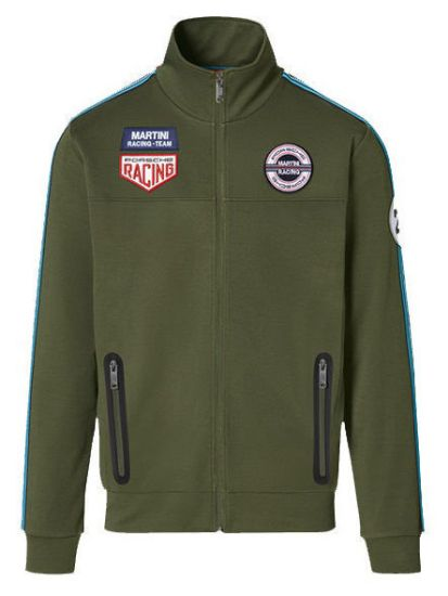 Picture of Jacket, Piqué, MARTINI RACING 917 KH, Mens