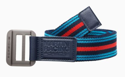 Picture of Belt, MARTINI RACING®, Unisex Small 80cm