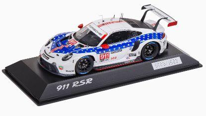 Picture of 911 RSR #911 IMSA Farewell 1/43 Model
