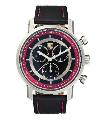 Picture of Watch, 718 RS 60 Spyder, Chronograph